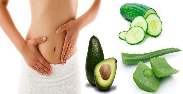 tratamientos para flacidez abdominal