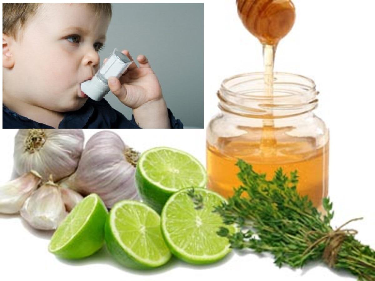 tratamientos para el asma