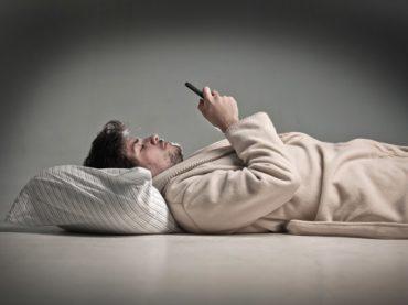 Efectos Secundarios de Usar un SmartPhone