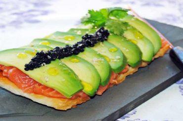 Dieta Vegetariana de Aguacate
