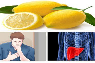 Beneficios para la salud del limón