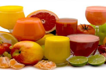 Eliminar toxinas con estos jugos