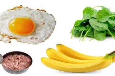 Alimentos saludables económicos