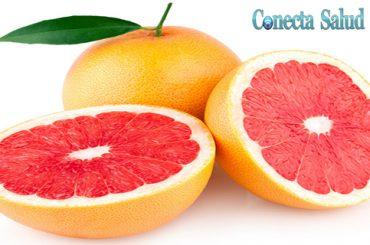 Beneficios del pomelo en la salud