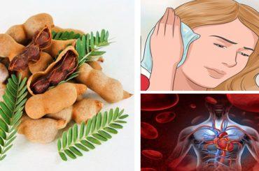 Beneficios del tamarindo para la salud