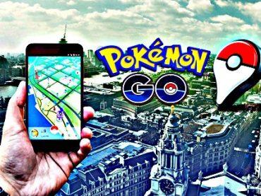 Beneficios para la salud si juegas a Pokémon Go