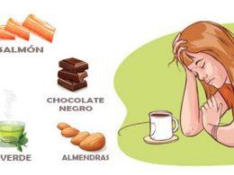 Combatir la depresión con 5 alimentos