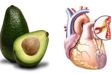 Prevenir enfermedades del corazón con aguacate
