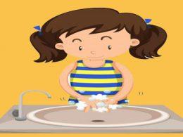 Hábitos de higiene que debe enseñar pronto a sus hijos