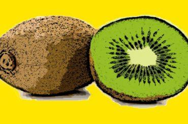 Propiedades del kiwi para la salud