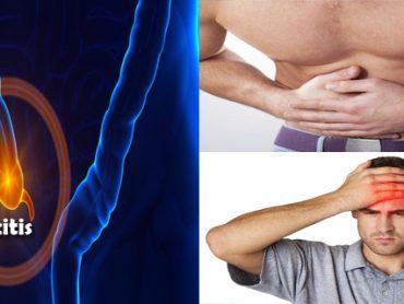 Apendicitis : síntomas y señales