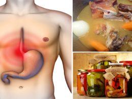 Ardor de estómago: soluciones