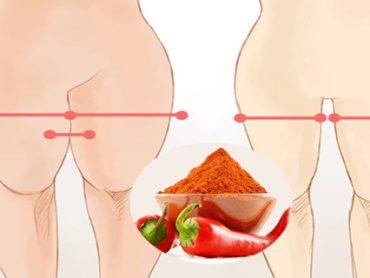 Tonificar piernas y glúteos de forma natural