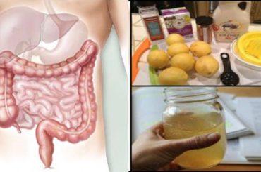 Cuida la salud del colon y pierda 7 kilos