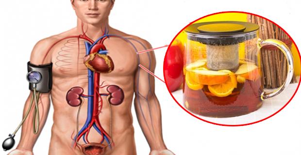 bajar presión arterial alta