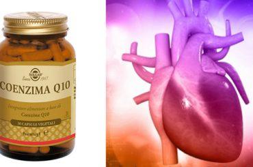 Coenzima Q10 para reducir mortalidad un 50%