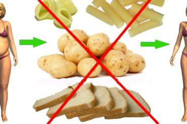 Dietas bajas en carbohidratos