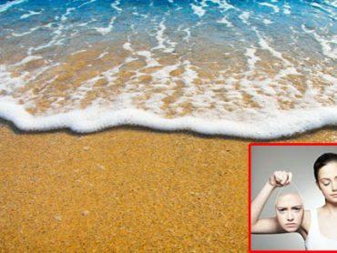 Beneficios del agua de mar en la salud