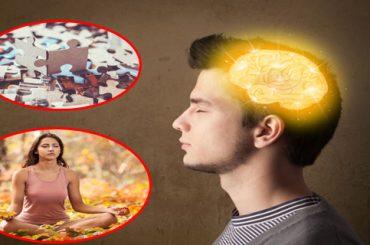 Hábitos para aumentar la inteligencia