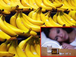 Comer plátanos para resolver 5 problemas de salud