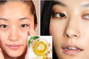 Secretos de belleza de las mujeres asiáticas