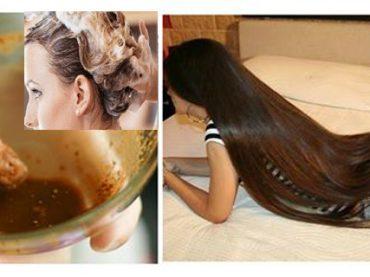 Remedio para hacer crecer el pelo