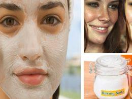 Mascarilla para eliminar manchas oscuras de la cara