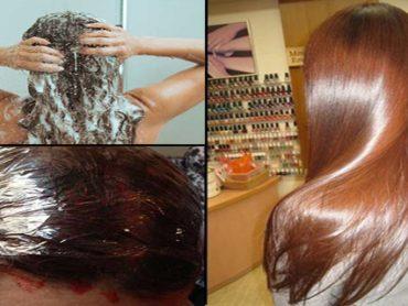 Mascarilla de miel y canela para el cabello