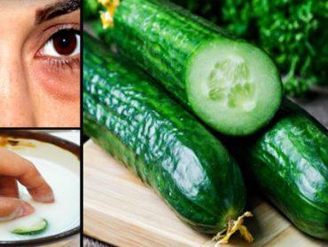 Propiedades medicinales del pepino