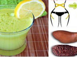 Cómo desintoxicar el hígado en 72 horas para perder peso