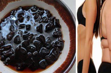 Eliminar grasa del estómago