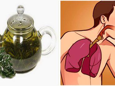 Remedio natural para expulsar flemas de los pulmones