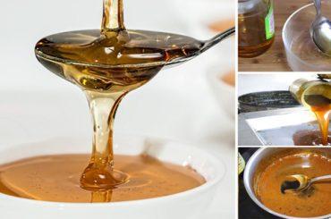 Cómo detectar si la miel de abeja es pura o procesada