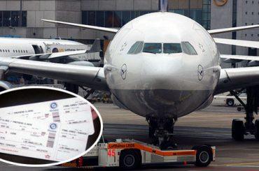 Cómo ahorrar en el billete de avión