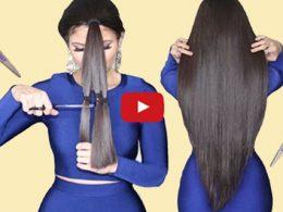 Consejos para cortar el cabello en casa