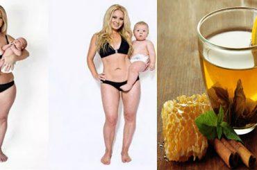 Mujer aos la vitamina e sirve para bajar de peso puede