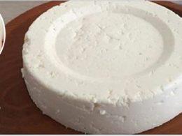 Receta para fabricar queso fresco