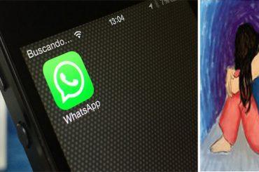 ¿Por qué te sientes angustiado cuando no funciona WhatsApp?