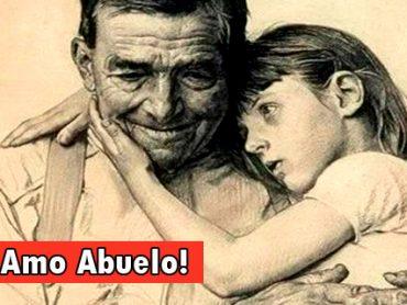 Un abuelo nunca muere se transforma en invisible