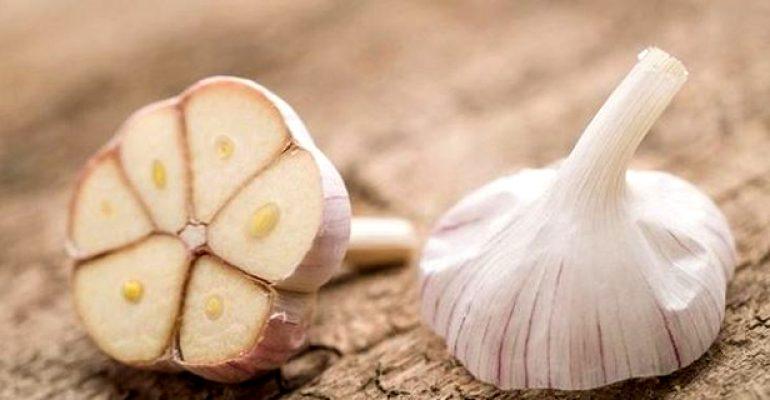 Enfermedades que puedes tratar con ajo