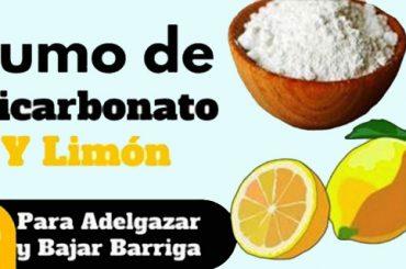 Como  limpiar el organismo con bicarbonato de sodio