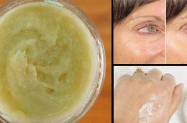 Crema revitalizante para tener una piel joven