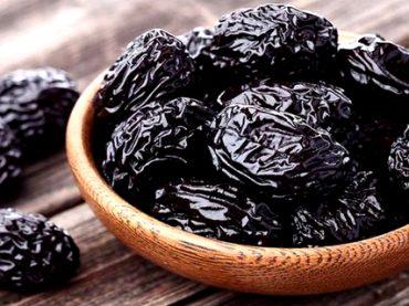 Beneficios que brindan las uvas pasas