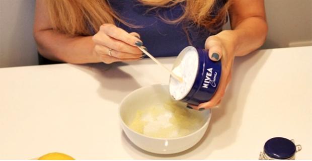 Resultado de imagen para crema nivea con huevo