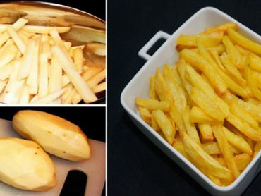 Descubre como Preparar unas Patatas Crujientes Sin Aceite