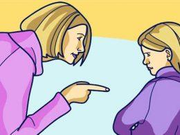 ¿Por Qué Tendrás un Hijo Exitoso Si Actúas Cómo Madre Exigente y No Cómo Amiga?