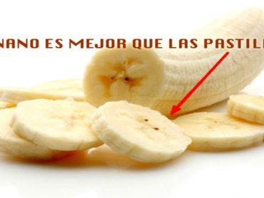 ¿Por Qué las Bananas Pueden Mejorar los Huesos , Vista , Memoria , Aliviar Estreñimiento ….?