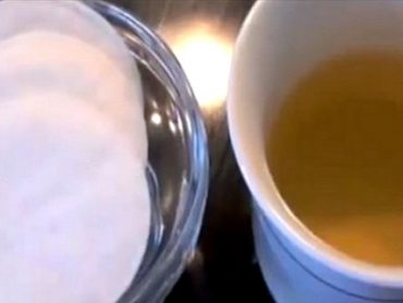 Cómo Limpiar la Piel de Tu Cara de Manchas y Pecas