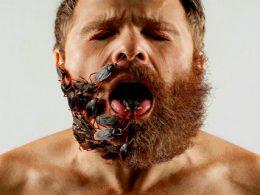 Estudios Certifican Más Bacterias en la Barba que en un W.C