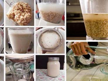 Aprende la manera correcta de preparar agua de avena con canela para adelgazar